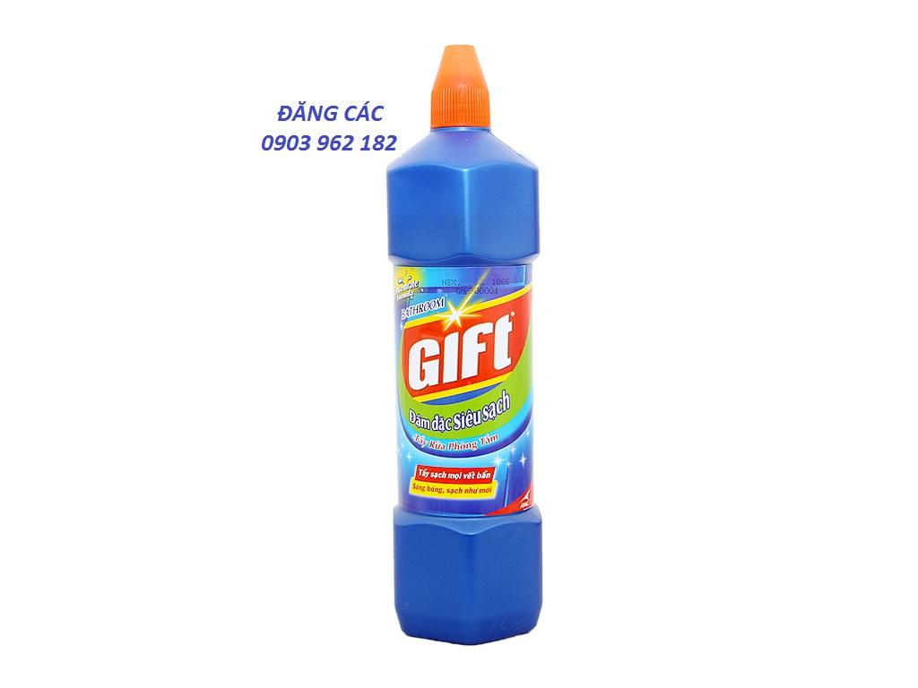 Nước tẩy gift 900